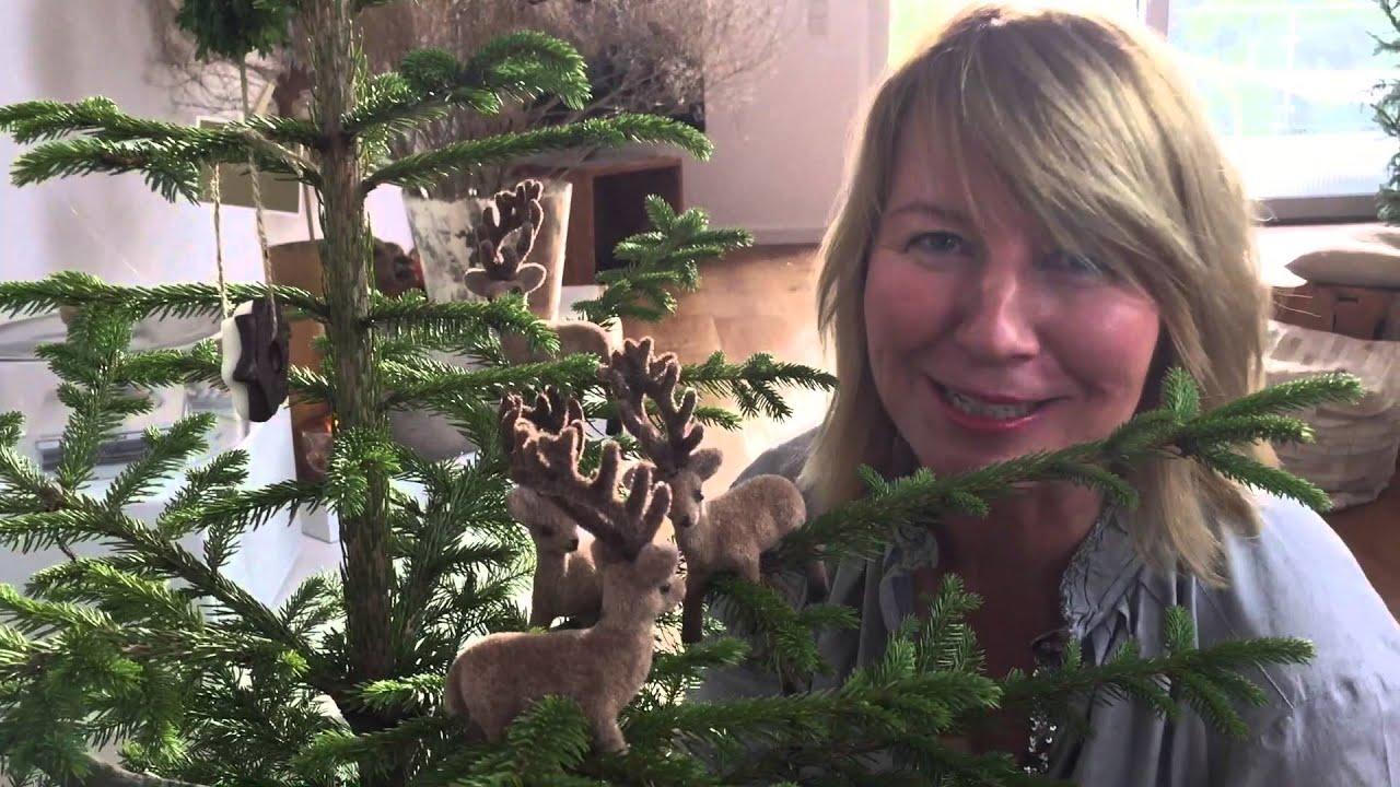 dekotipps weihnachten 2015 von imke riedebusch mein zw lftes t rchen weinachtsbaum mal anders. Black Bedroom Furniture Sets. Home Design Ideas