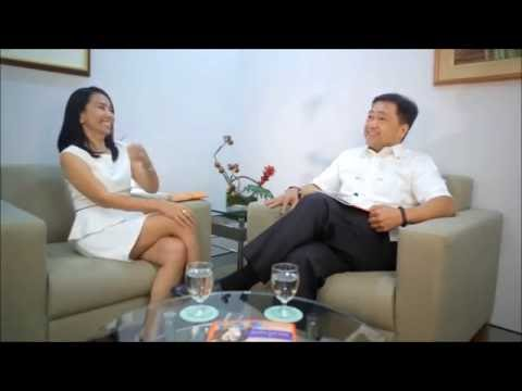 Excerpt from Cesar Purisima Interview