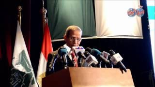 أخبار اليوم | وزيرالتعليم :الوزراة تتطلع لمساندة المجتمع المدني لتحقيق أهداف العملية التعليمية