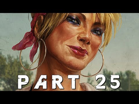 FAR CRY 5 Walkthrough Gameplay Part 25 - ADELAIDE (PS4 Pro)