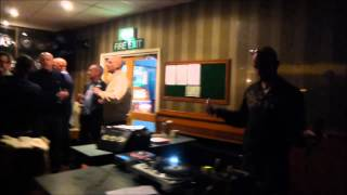 KEB  DARGE LIVE AT LEICESTER