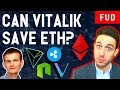 CAN CASPER SAVE ETHEREUM? NEO FORK? RIPPLE XRP ON BITTREX? VeChain, Bitcoin & Crypto News!