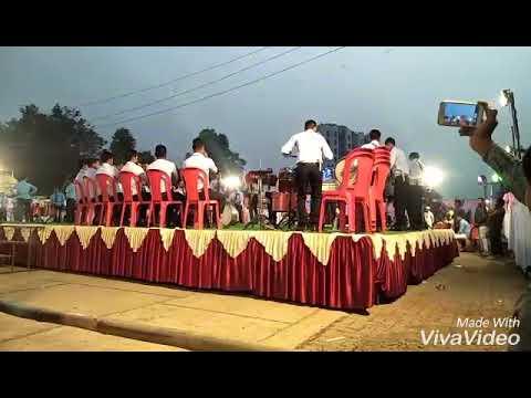 Aai Ekveera Brass Band Pathak,dhakte Shahad Koliwada (Ya Re Ya)