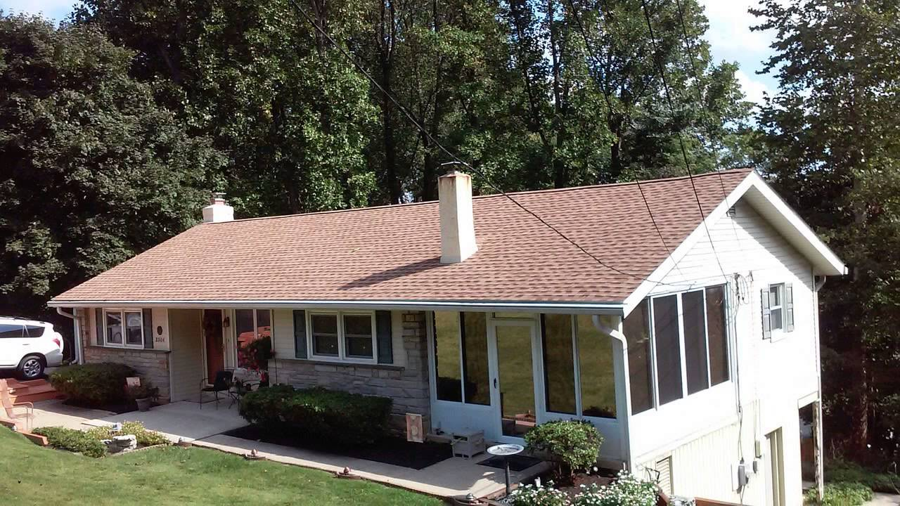 Affordable Roof Repair Service In Delta Pa 17314 Youtube