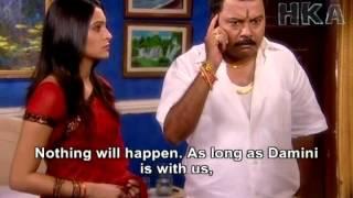 Ghar Ek Sapnaa - Episode 649 - 01 September 2009 - Shlok compels Kakul to say the truth