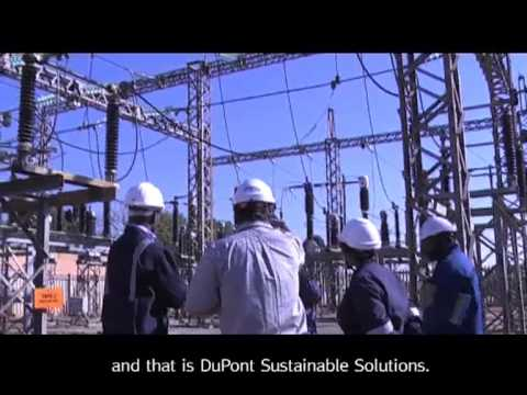 Safe and Sustainable Energy in Africa: DuPont Sustainable Solutions -