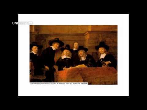 História do Brasil Colonial I - Pgm 26 - Os holandeses na América e a competição mundial do