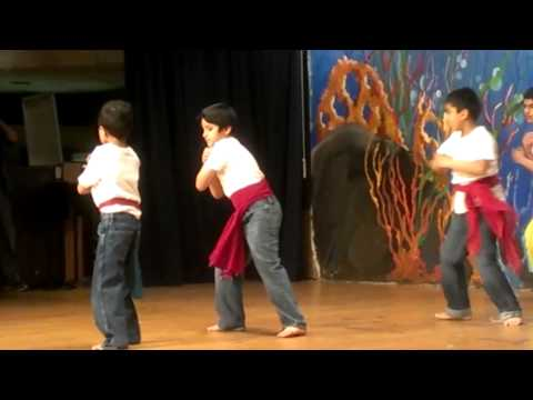 Spring Festival & Talent Show by ICA of Ocean County