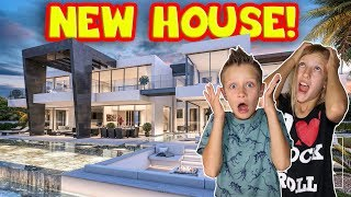 connectYoutube - SHOPPING FOR A NEW HOUSE!!!!