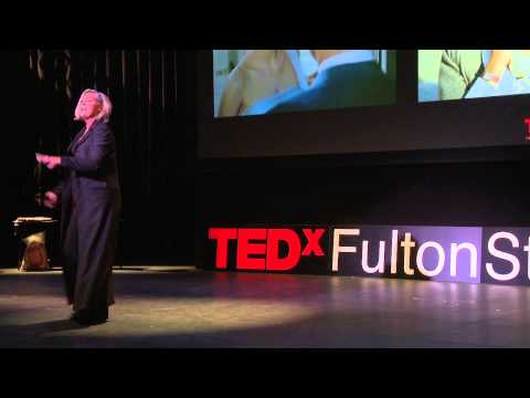 Authenticity, not glamour, led an entrepreneur to $225M | Stacey S. Schieffelin | TEDxFultonStreet