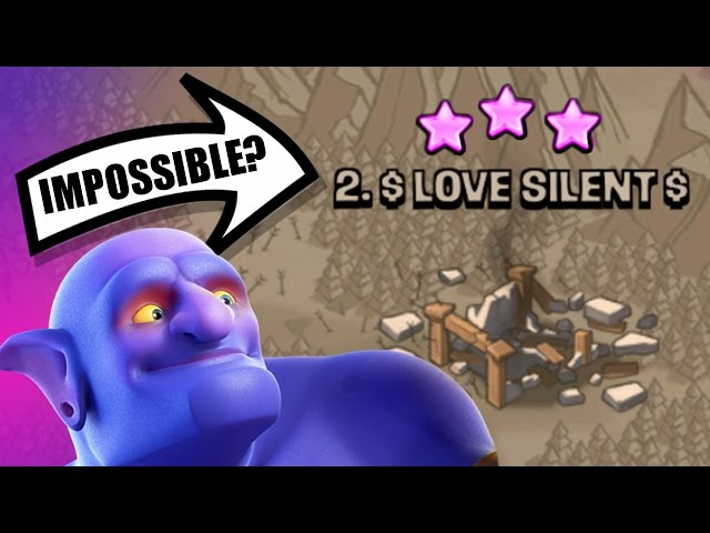 IMPOSSIBLE CHALLENGE!? 🔥 ELIXIR ARMY ONLY!! 🔥 Clash Of Clans