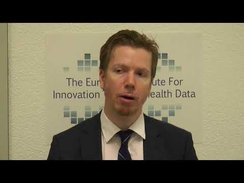Interview Thomas Allvin - i~HD & EMIF joint conference 2017