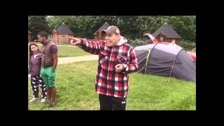 Reportajes Luirry Lee Valley Camping 2016