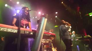 Morgan Heritage - I