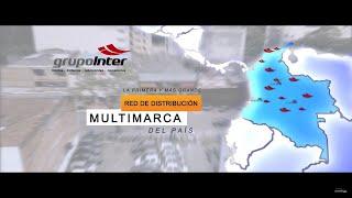 Video Corporativo Grupo Inter - Conection 3D