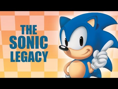 Thumbnail: The Sonic Legacy