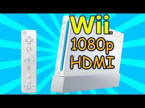 how-to-connect-the-wii-to-a-hdmi-tv- -wii2hdmi-review-and-test