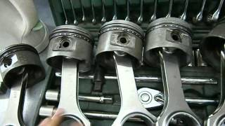 Audi S6 - Ремонт и доработка двигателя (AAN)(https://www.youtube.com/channel/UCKH3... Мой канал подписывайтесь друзья., 2016-02-28T21:14:53.000Z)