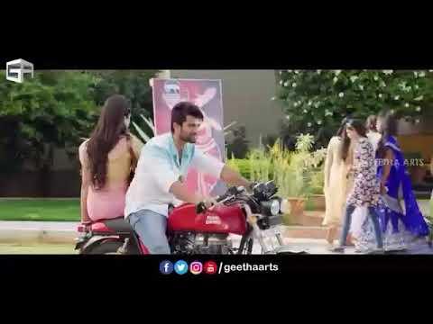 Ninne Chudanu Pommantu _ Love 💓 Song