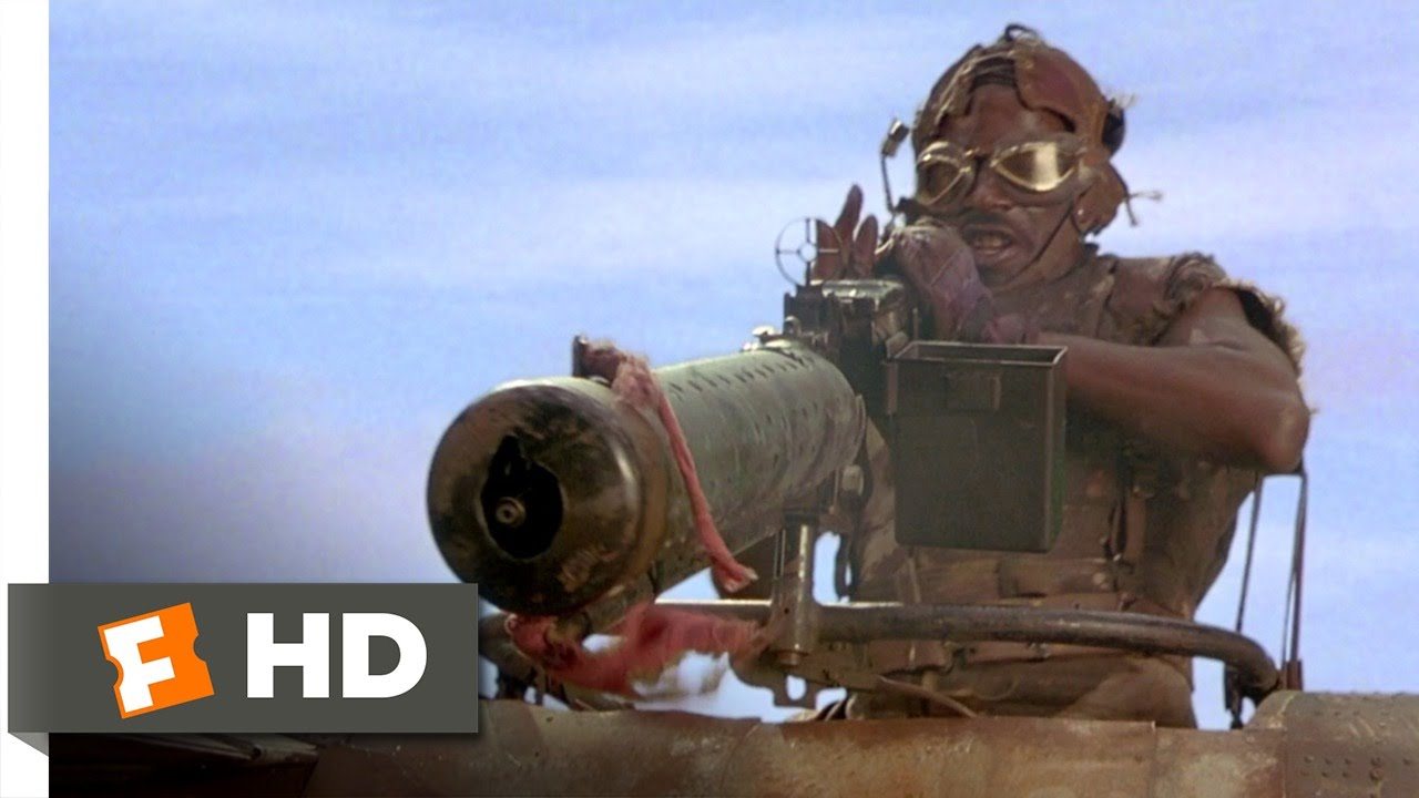 Download Waterworld (9/10) Movie CLIP - Death From Above (1995) HD