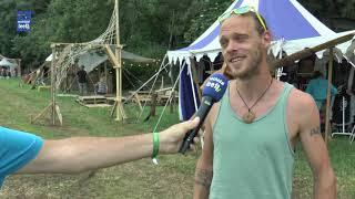 Living Village festival op unieke locatie in Dalfsen, met muziek, theater en workshops