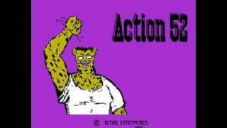 Action 52 - Dam Busters Theme
