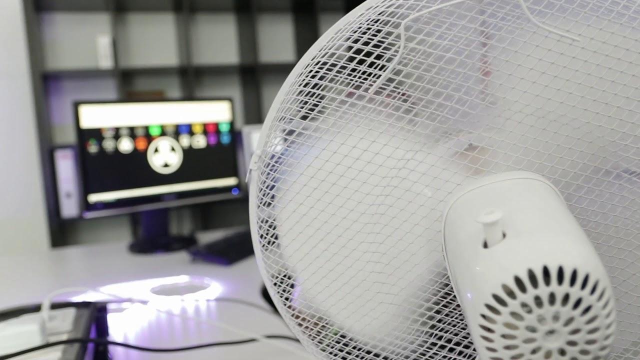 BR41N.IO: Smart Home with intendiX/extendiX.loxone - YouTube