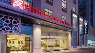 Hilton Garden Inn Dubai Al Muraqabat - Dubai Hotels, UAE