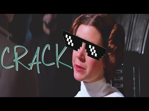 STAR WARS | CRACK