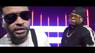 Zion & Lennox - La Player (Bandolera) I BTS