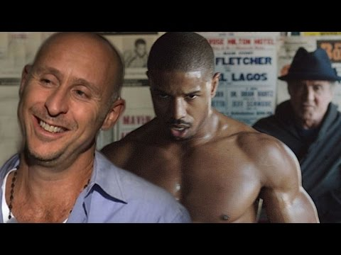 Gavin O'Connor a good candidate to direct Creed II?  Collider