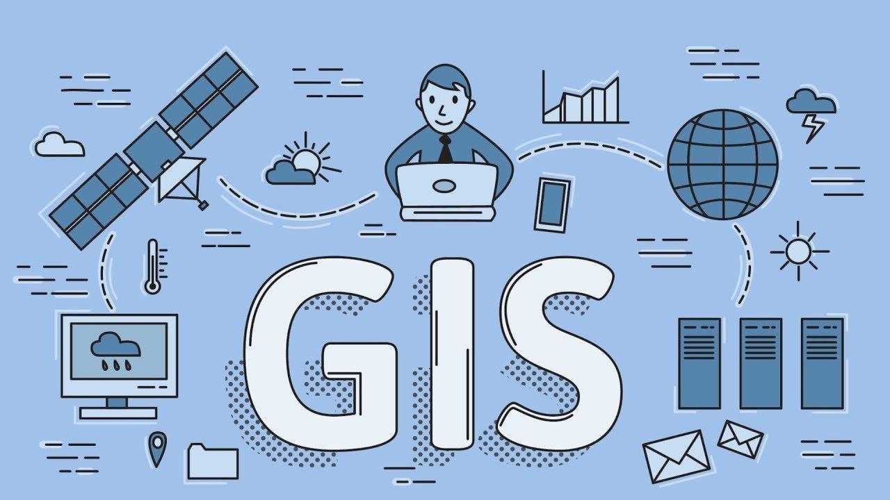 Download Geospatial Information Career Video