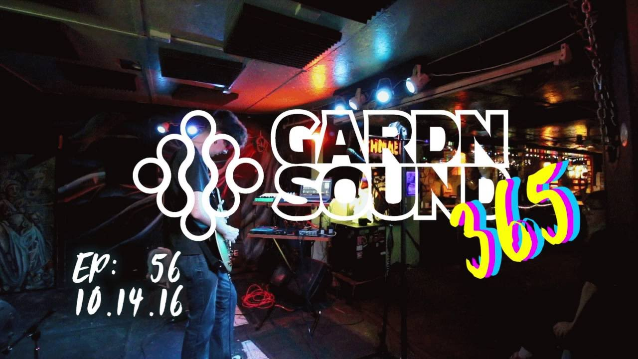 Delightful 56 [MUSIC ONLY] GARDNSOUND LIVE 10/13/16   TIN ROOF CHARLESTON, SC
