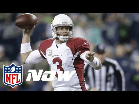 Top 3 Underrated Quarterbacks: Carson Palmer, Joe Flacco & Matt Ryan | David Carr on NFL Now