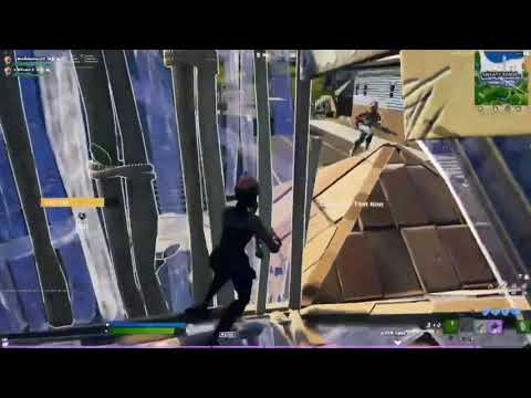 Fortnite Highlights #7
