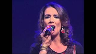 Arena do Som / Denise Mello - Yester me, yester you, yesterday ENG
