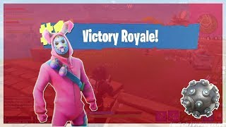 Winning After Getting Trolled - Fortnite Battle Royale Gameplay #1