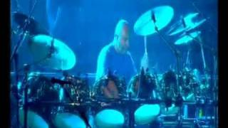 Genesis Drum Duet / Los Endos (Turn It On Again / Düsseldorf 2007)