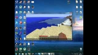 Как создать сервер майнкрафт на планшете 1.4 видео