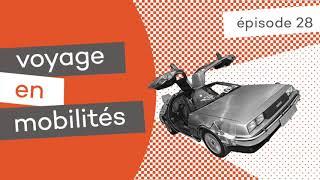 [Podcast] La gratuité des transports avec Jean-Pierre Orfeuil et la FNAUT