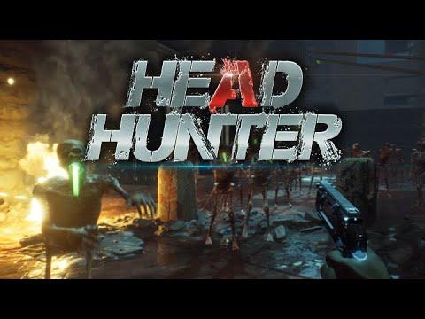 Head Hunter - UE4 Prototype (Free Download)
