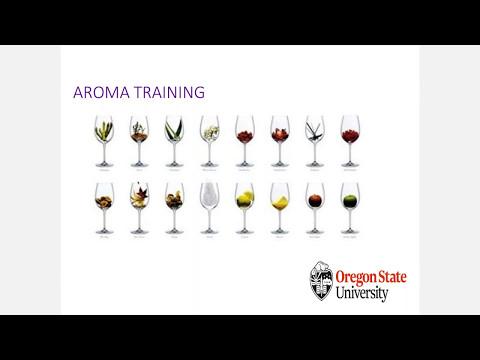 Sneak Peek Into Exclusive Sensory Evaluation of Wine Webinar