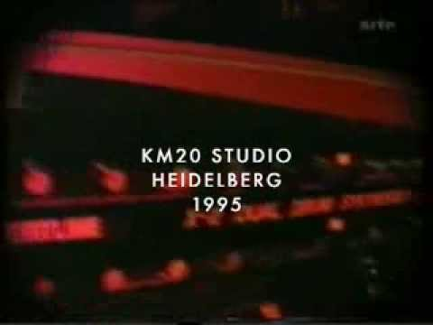 Move D - The KM20 Tapes (1992 -1996)