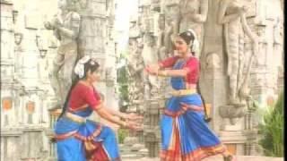 When Gods Dance - DVD 2. BharataNatyam and Kuchipudi . - classical indian dances