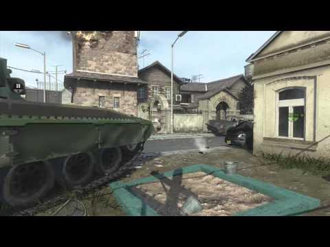CGo: Mystify vs. MerCiless X (Holy Ghost xo's Highlights)