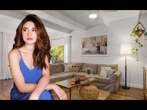 Julie Anne San Jose's New House In Quezon City - [ Inside & Outside ] - 2018