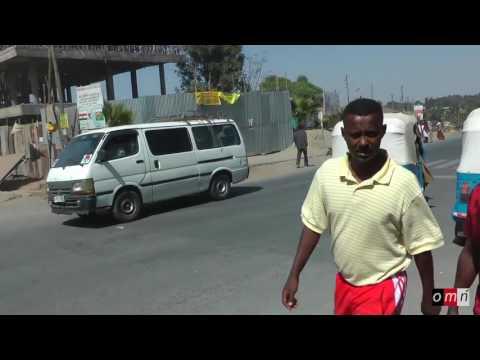 OMN  Somali News  May 19, 2017
