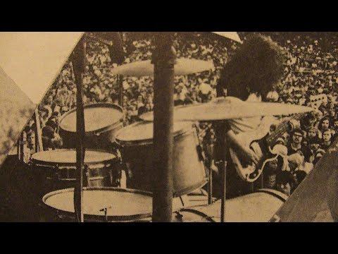 The Bob Seger System - Daytona Beach, Florida  Sept 30, 1970