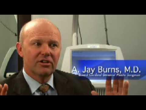 The Staff at Dr. A Jay Burns Cosmetic Surgery