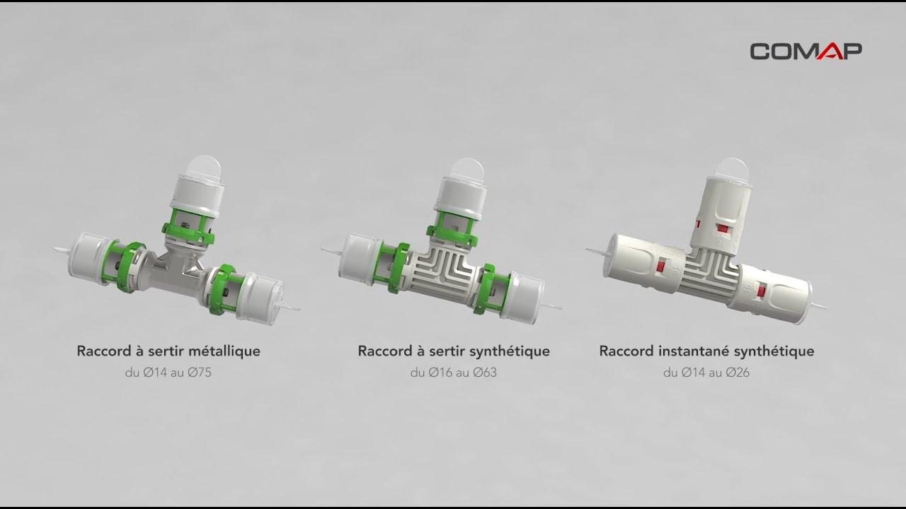 Raccord De Plan De Travail multiskin : le système multicouche de comap (belgique)